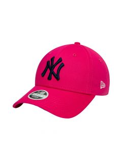 NEW ERA LEAGUE ESSENTIAL 9FORTY NEW YORK YANKEES MUJER