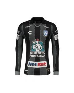 CHARLY JERSEY VISITA PACHUCA HOMBRE