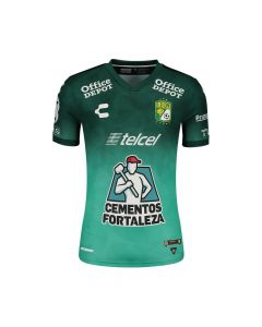 CHARLY JERSEY LOCAL LEON CABALLERO