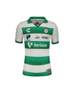 CHARLY JERSEY LOCAL SANTOS HOMBRE